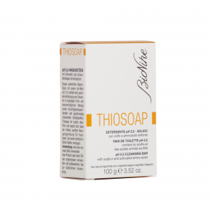 THIOSOAP PH5 5 DETERGENTE SOLIDO