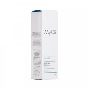 Mycli tensoil detergente struccante viso
