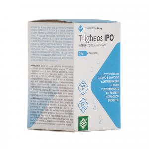 TRIGHEOS IPO