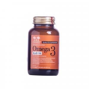 Salugea omega 3 krill oil