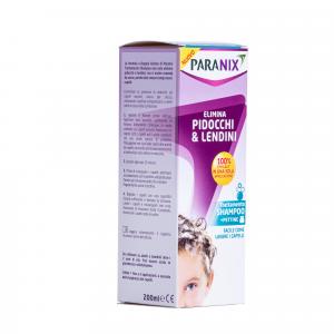Paranix shampoo pidocchi