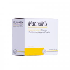 Mannomix