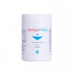Stimul mag polvere