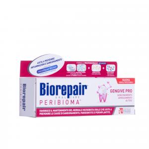 Biorepair peribioma dentifricio