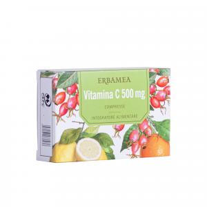 Vitamina C 500 mg
