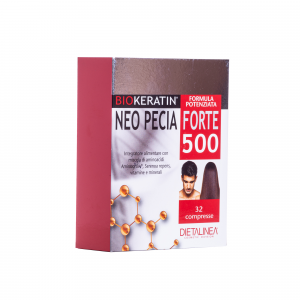 Biokeratin neo pecia 500