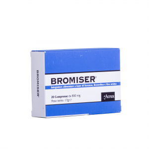 Bromiser