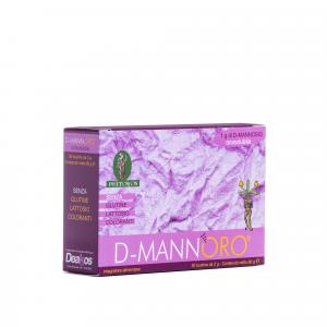 Dmannoro