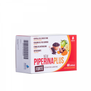 New piperina forte plus