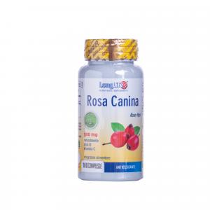 LONGLIFE ROSA CANINA