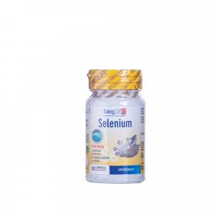 Longlife selenium