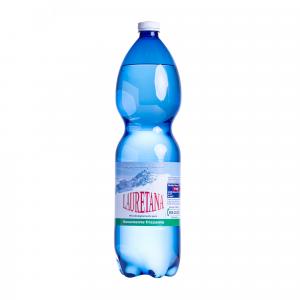 Acqua lauretana frizzante