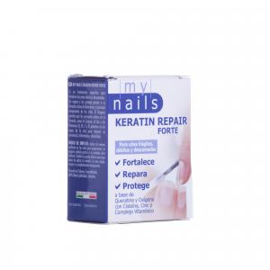 Keratin repair forte