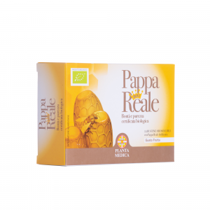 Pappa reale