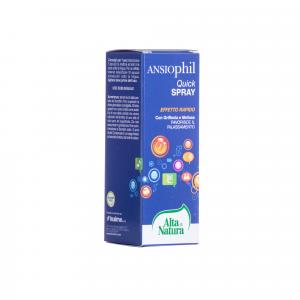 Ansiophil quick spray