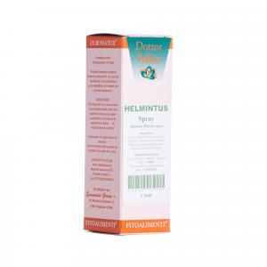 Helmintus spray