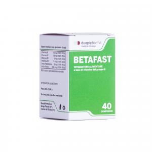 Betafast