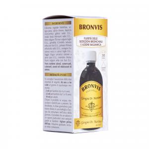 Bronvis liquido