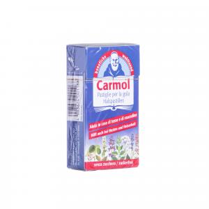 Caramelle carmol