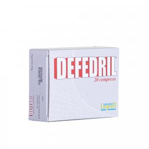 Defedril