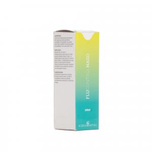 Flucontrol spray naso