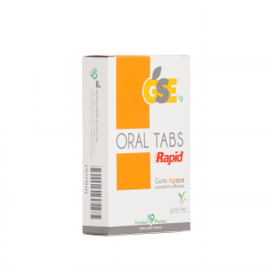 Gse oral tabs rapid