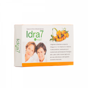 Idra 7 olivello spinoso