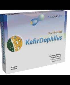Kefirdophilus