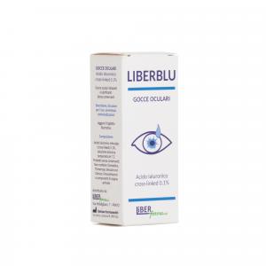 Liberblu gocce oculari