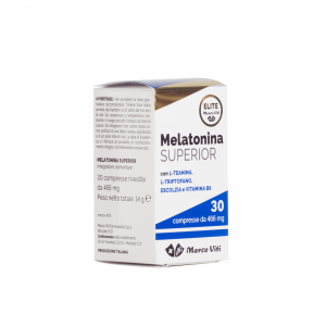 Melatonina superior