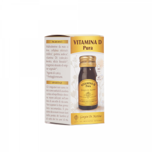 Vitamina d pura