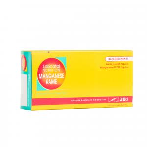 Labcatal nutrition manganese rame