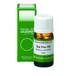 OLIO ESS. TEA TREE OIL