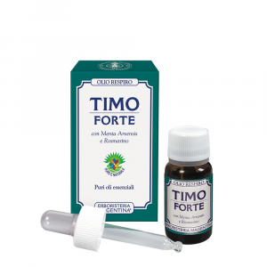 OLIO RESPIRO TIMO