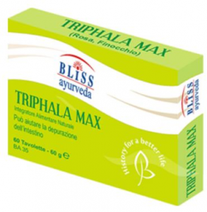 TRIPHALA MAX