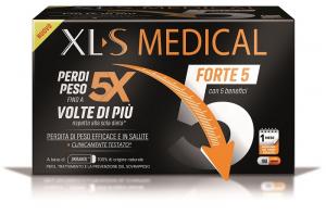 XL S MEDICAL FORTE 5