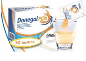 DONEGAL PLUS