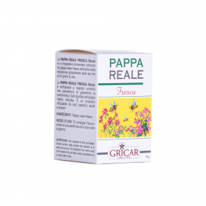PAPPA REALE FRESCA