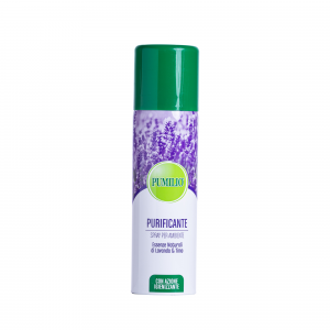 PUMILIO SPRAY PURIFICANTE