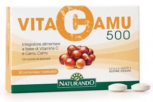 VITACAMU 500