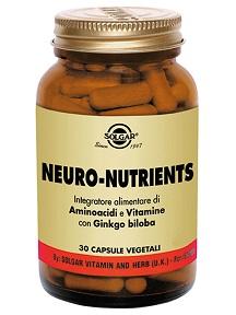 NEURO NUTRIENTS