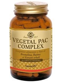 VEGETAL PAC COMPLEX