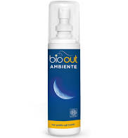 BIO OUT AMBIENTE REPELLENTE INSETTI SPRAY