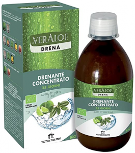 VERALOE DRENA THE VERDE