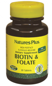 BIOTIN   FOLIC ACID