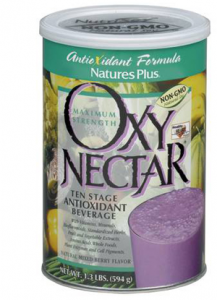 OXY NECTAR POLVERE