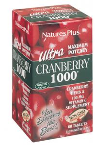 ULTRA CRANBERRY 1000