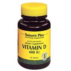 VITAMINA D400 UI