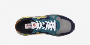 Sneaker JUST SAY WIZZ  MOD.WOLF