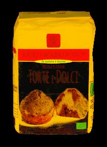 FARINA TORTE E DOLCI